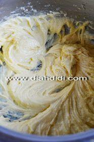 Diah Didi's Kitchen: Step By Step Membuat Sus Ala Jepang Diah Didi Kitchen, Cake Cookies, Mixer, Dan, Cabbage, Food And Drink, Pastel, Vegetables, Shoes