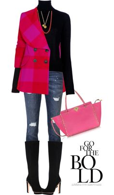"""""""Coat by VIVIENNE WESWOOD"""" by fashionmonkey1 ❤ liked on Polyvore"""