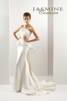 Jasmine Couture Bridal - Style T444