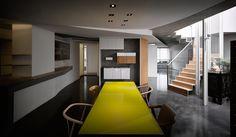 Gallery of Sky Villa / CJ Studio - 14