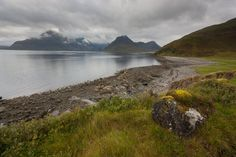 not far from Elgol, heading to Camasunary Bay, on the isle of Skye Breath of Wilderness by MamzelleZephyr.deviantart.com on @deviantART