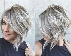 OBSESSION ... by @styled_by_carolynn on @rachelmikell_wanderwoman #behindthechair #alinebob #hairdresser