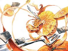 Poster Colour, A Level Art, Gcse Art, Copic, Colored Pencils, Pencil Drawings, Illustration, Creative, Painting
