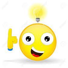 Image Result For Free Light Bulb Emoji Light Bulb Bulb Light