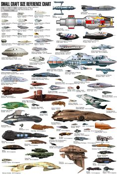 Star Trek Starships 1 from W3 and Internet by trivto on DeviantArt