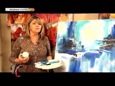 Fusión Crear 26-08-2016 GABRIELA MENSAQUE - YouTube