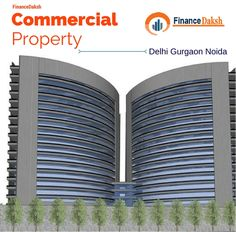 The price of commercial property in metropolitan cities is fairly heavy. Due to urbanization numerous job opportunities are increasing in the capital and surrounded area. The citizens from Neighborhood, Township are moving towards the Delhi and National Capital Region. So these areas are in demand, if you are planning to buy or sale commercial property in Delhi Ncr then contact to findaksh.com.