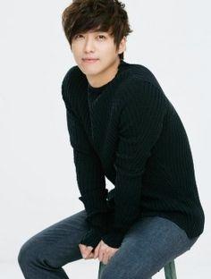 Актер Нам Гун Мин / Nam Gung Min