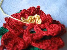 rossimi Stella, Raspberry, Alphabet, Crochet Earrings, Angelo, 3, Crochet Blankets, Home Decorations, Alpha Bet