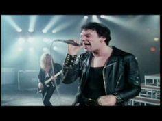 ▶ Iron Maiden - Women In Uniform (with Paul di' Anno) - YouTube