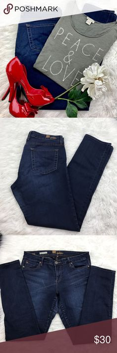 "SALE Kut from the Cloth Sienna Skinny Jeans Awesome  Kut from the Cloth Sienna Skinny Jeans 77% Cotton 21% Polyester 2% Spandex 32"" Inseam Kut from the Kloth Jeans"