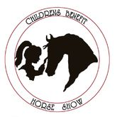 Horse Show Central ad logo for upcoming show – Children's Benefit, Apr 4-6, New Jersey. View details www.horseshowcentral.com.