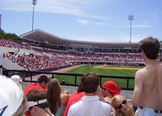 Ole Miss Baseball Preview