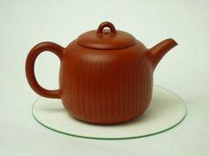 Japanese antique teapot. Jozan 2nd.
