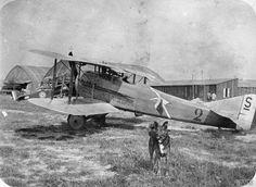 Georges Guynemer's SPAD S.VII