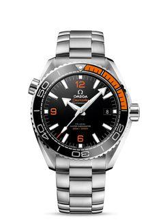 OMEGA Seamaster Planet Ocean 600 M Omega Co-Axial Master Chronometer. Model Number 215.30.44.21.01.002
