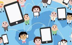 Sosiaalinen media tekee myös työyhteisöistä läpinäkyvämpiä ja helpottaa verkostoitumista.