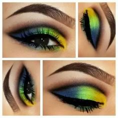 Brasil colorido