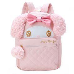 A kawaii collection of adorable book bags, backpacks, purses, handbags and more with a youthful and cute aesthetic. Cute Purses, Purses And Bags, Fashion Bags, Fashion Backpack, Emo Fashion, Personajes Monster High, Baby Buns, Cute Mini Backpacks, Kawaii Bags
