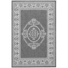 My Texas House by Orian Indoor/Outdoor Lady Bird Harbor Blue Area Rug & Reviews | Wayfair Clearance Rugs, Sheepskin Rug, Rectangular Rugs, Indoor Outdoor Area Rugs, Rugs In Living Room, Living Area, Luxury Home Decor, Grey Rugs, Blue Area Rugs