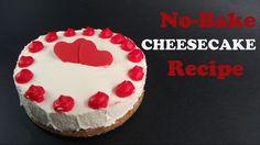 No-Bake Cheesecake | Noan