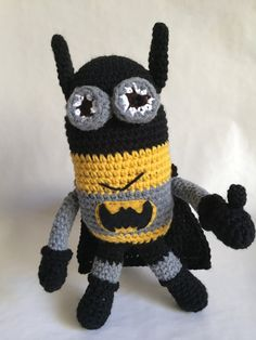Need a hero? by Sanaya321 on Etsy