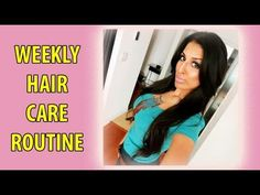 Farrah weekly hair care. ACV TREATMENT, rosemary treatment, hot oil treatment, almond oil treatment.