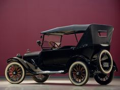 Dodge Brothers Touring 1914