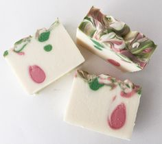 Magnolia Soap by Canard Labs