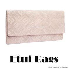 20 April 2017 - Kate style: ETUI Bags