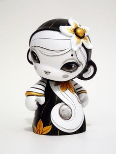 SpankyStokes.com | Vinyl Toys, Art, Culture, & Everything Inbetween