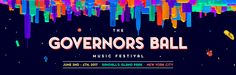 GoRockfest.Com: Governors Ball Music Festival 2017 Lineup & Ticket...