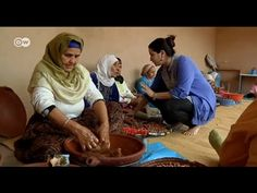 Morocco: Women get together to sell Argan oil   Global 3000