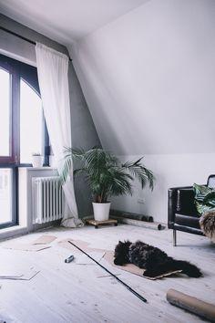 Wineo Bioboden Verlegen, Malmö Pine, Helle Holzbodenoptik, Vinyl  Alternative, Skandinavisch Wohnen,