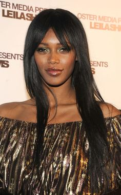 Jessica White attends Oster Media Presents Leila Shams After-Party at The Westway