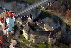 hrad loket - Hledat Googlem
