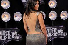 Let's Not Oversimplify Kim Kardashian's Butt Appeal Kim Kardashian #KimKardashian