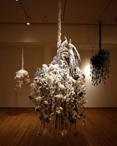 Untitled #850 by Petah Coyne
