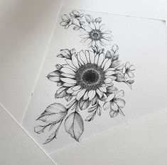 – old tatts – - diy tattoo images Jj Tattoos, Dream Tattoos, Future Tattoos, Body Art Tattoos, Small Tattoos, Finger Tattoos, Tatoos, Sunflower Tattoo Shoulder, Sunflower Tattoos