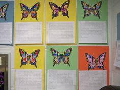 First Grade Best: Butterfly Fun
