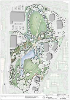 Stevenage-Town-Centre-Gardens-by-HTA-Landscape-15 « Landscape Architecture Works | Landezine: