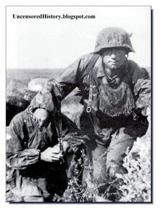 UNCENSORED HISTORY: Dark Chapters Of History: Images Of War, History , WW2: Elite Waffen SS Soldiers: TOTENKOPF: 3rd SS Panzer Division