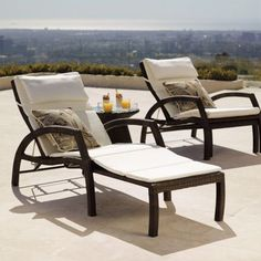 Convertible Chaise Lounge  $399 before discount - this is what I was talking about for area outside guest room.  front gate