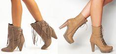 Vizon Rengi Bot Hangi Kıyafetle Giyilir #vizon #ayakkabı #vizonrengi #modern #kış #sonbahar #moda
