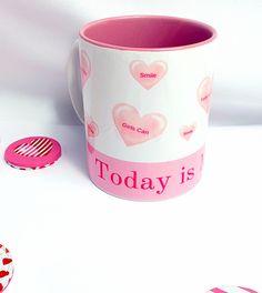 Today is Magical Mug