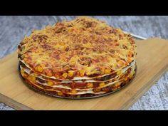 Actifry, Tortilla Wraps, Tex Mex, Toast, Pie, Snacks, Breakfast, Desserts, Quesadillas