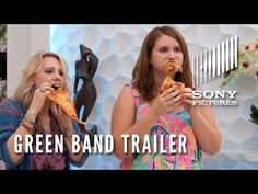 ROUGH NIGHT Green Band Trailer