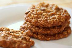 Cookies de Aveia