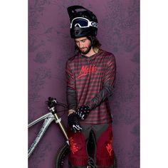 ride hard with maloja mtb freeride clothing