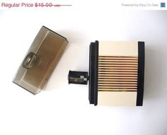 20 OFF CIJ SALE Pencil Sharpener  Mechanical  by PortugueseWonders, $12.00